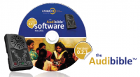 Audibible player and software